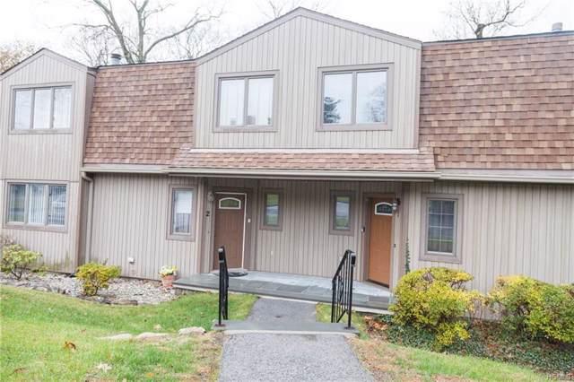 1 Pheasant, Peekskill, NY 10566 (MLS #5126237) :: The McGovern Caplicki Team