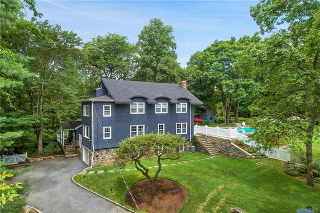 15 Mckesson Hill Road, Chappaqua, NY 10514 (MLS #5126289) :: Mark Boyland Real Estate Team