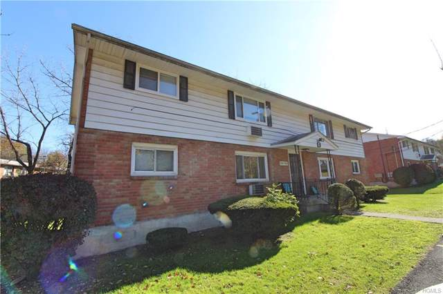 1304 Parr Lake Drive, Newburgh, NY 12550 (MLS #5126292) :: The Anthony G Team