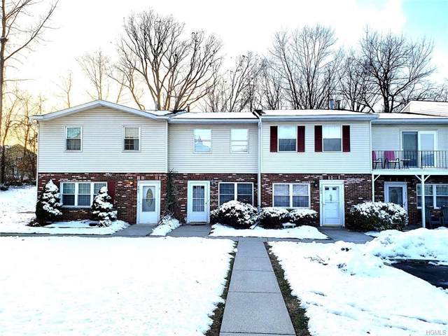 276 Temple Hill Road #402, New Windsor, NY 12553 (MLS #5126313) :: Mark Seiden Real Estate Team