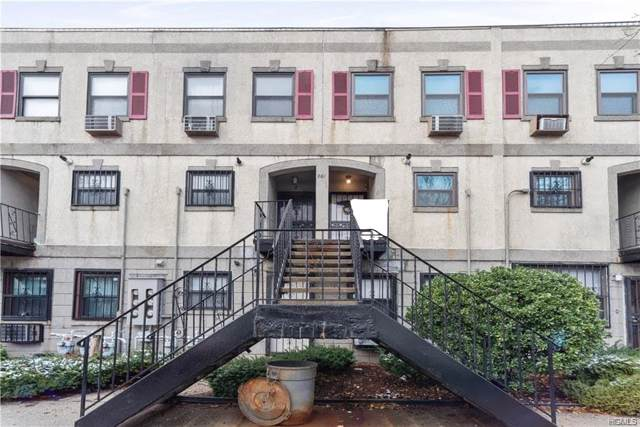 861 Underhill Avenue C, Bronx, NY 10473 (MLS #5126336) :: Mark Seiden Real Estate Team