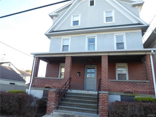44 Grant Street, Port Chester, NY 10573 (MLS #5126356) :: William Raveis Legends Realty Group