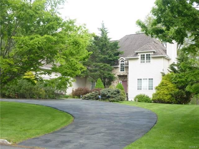 29 Coe Farm Road, Montebello, NY 10901 (MLS #5126357) :: The Anthony G Team