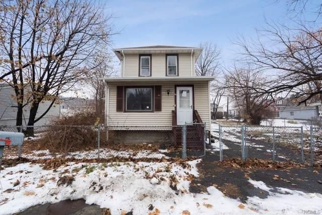 42 Meriline Avenue, New Windsor, NY 12553 (MLS #5126360) :: The Anthony G Team