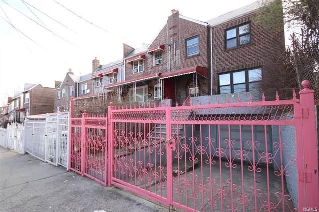 948 E 230th Street, Bronx, NY 10466 (MLS #5126430) :: The Anthony G Team