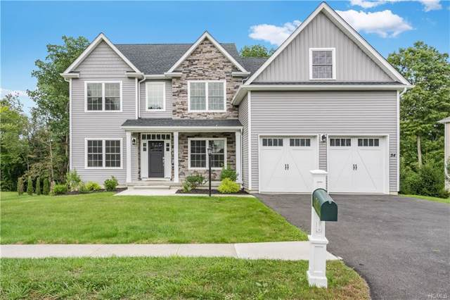 25 Caliburn Court, Wappingers Falls, NY 12590 (MLS #5126446) :: Mark Boyland Real Estate Team