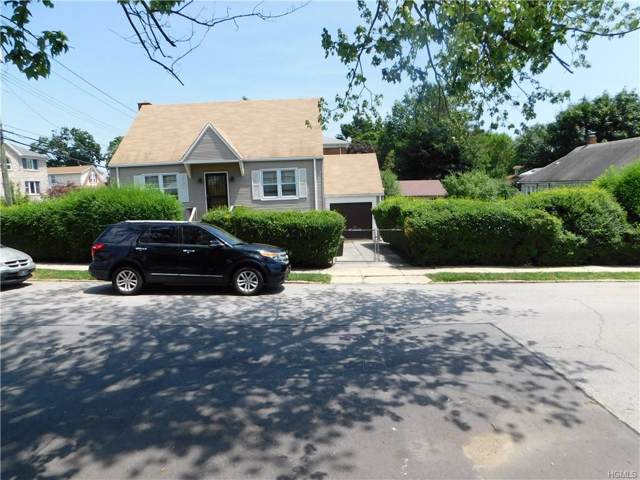 118 Page Avenue, Yonkers, NY 10704 (MLS #5126602) :: RE/MAX RoNIN