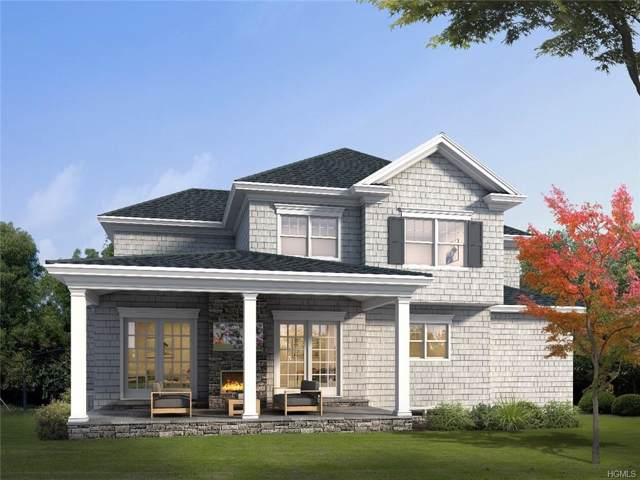 143 Florence Avenue, Rye, NY 10580 (MLS #5126632) :: RE/MAX RoNIN