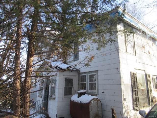 89 Lyons Lane, Milton, NY 12547 (MLS #5126668) :: Mark Seiden Real Estate Team