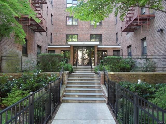 50 White Oak Street 2-H, New Rochelle, NY 10801 (MLS #5126693) :: Mark Seiden Real Estate Team