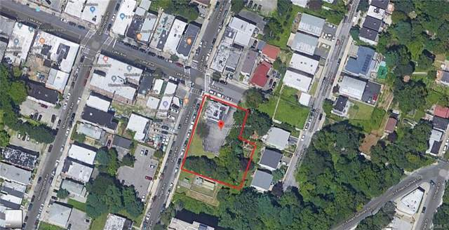 150 Lake Avenue, Yonkers, NY 10703 (MLS #5126789) :: William Raveis Legends Realty Group