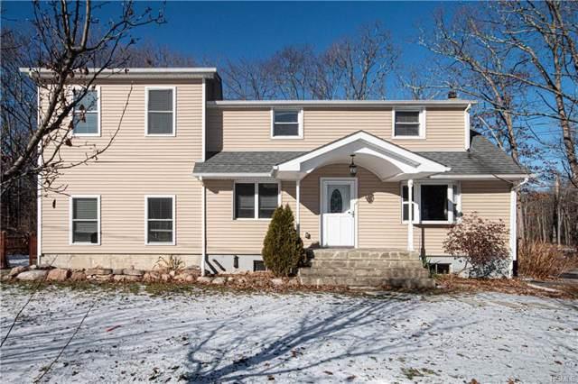 120 Grossi, Pine Bush, NY 12566 (MLS #5126952) :: Mark Boyland Real Estate Team