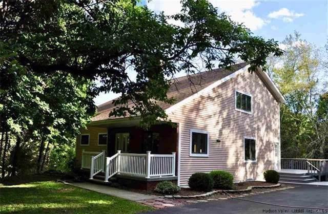 180 August Hill Lane, Kingston, NY 12401 (MLS #5127196) :: William Raveis Baer & McIntosh