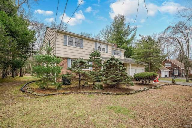 33 E Mayer Drive, Montebello, NY 10901 (MLS #5127211) :: Mark Seiden Real Estate Team