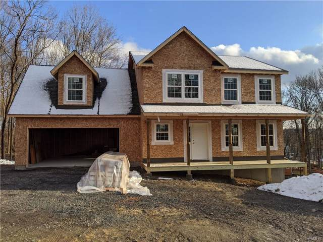 17 Oakcrest Drive, Goshen, NY 10924 (MLS #5127220) :: The McGovern Caplicki Team