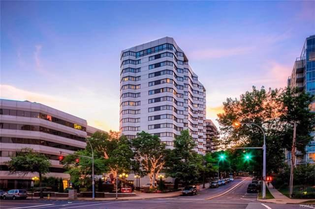 5 Barker Avenue #910, White Plains, NY 10601 (MLS #5127243) :: The Anthony G Team
