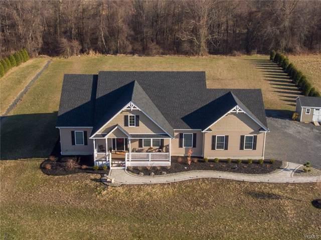 Lot #1 Shafer Court, Pine Bush, NY 12566 (MLS #5127255) :: Mark Boyland Real Estate Team