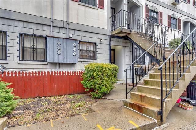 822A Leland Avenue A, Bronx, NY 10473 (MLS #5127728) :: The Anthony G Team