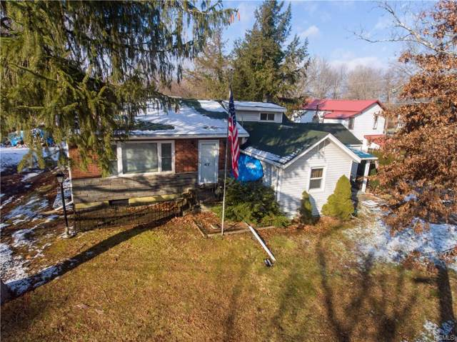 410-412 Old Maybrook Road, Montgomery, NY 12549 (MLS #5127805) :: William Raveis Legends Realty Group