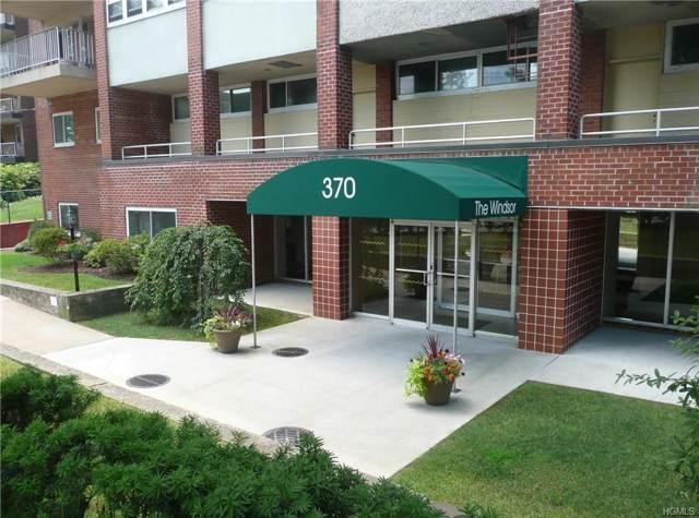 370 Westchester Avenue 7G, Port Chester, NY 10573 (MLS #5128006) :: Mark Boyland Real Estate Team