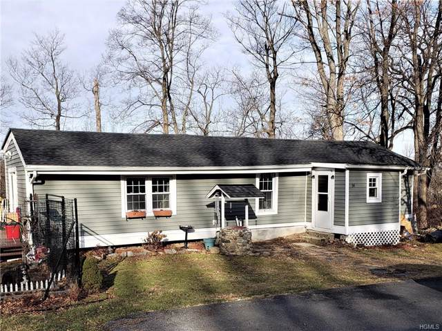 16 Mineral Springs Road, Highland Mills, NY 10930 (MLS #5128037) :: William Raveis Baer & McIntosh