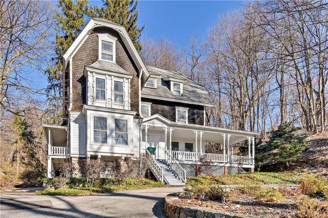 1205 Albany Post Road, Croton-On-Hudson, NY 10520 (MLS #5128266) :: William Raveis Legends Realty Group