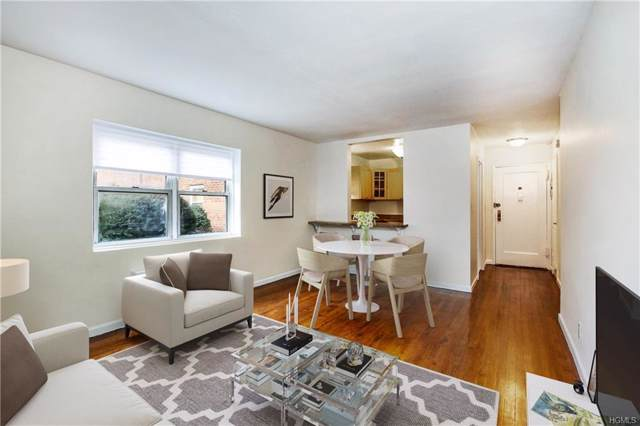 330 S Broadway C4, Tarrytown, NY 10591 (MLS #5128272) :: The Anthony G Team