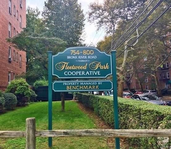 760 Bronx River Road A66, Bronxville, NY 10708 (MLS #5128423) :: Mark Boyland Real Estate Team