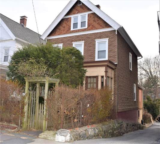 50 College Avenue, Sleepy Hollow, NY 10591 (MLS #5128426) :: William Raveis Legends Realty Group
