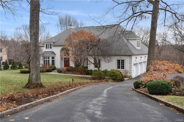 11 Hidden Oak Road, Briarcliff Manor, NY 10510 (MLS #5128592) :: William Raveis Legends Realty Group