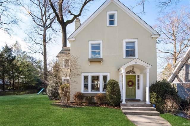 85 Clifford Avenue, Pelham, NY 10803 (MLS #H5128593) :: Cronin & Company Real Estate