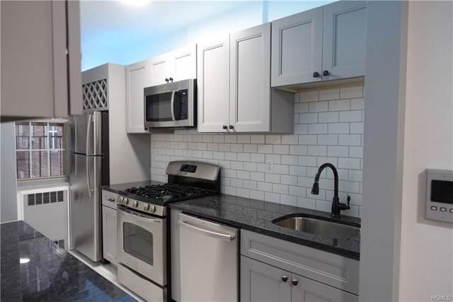 790 Bronx River Road A33, Bronxville, NY 10708 (MLS #5128616) :: Mark Boyland Real Estate Team