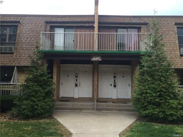 440 Carpenter Avenue #10, Newburgh, NY 12550 (MLS #5128759) :: Mark Seiden Real Estate Team