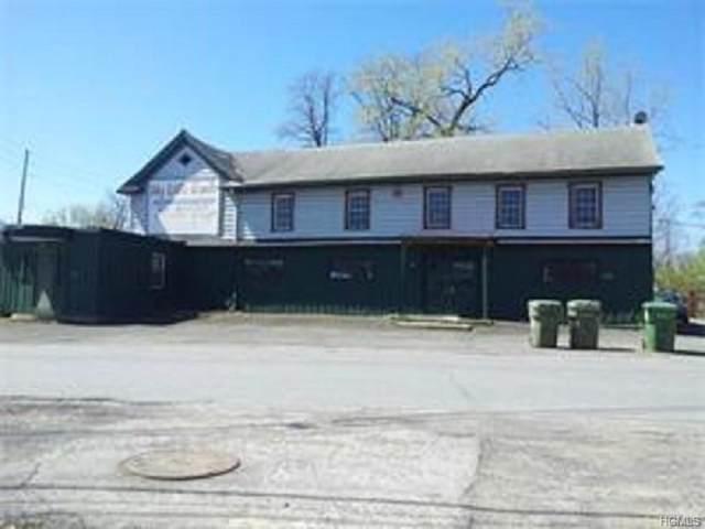 3 Clay Hill Road, Kerhonkson, NY 12446 (MLS #5129284) :: William Raveis Baer & McIntosh