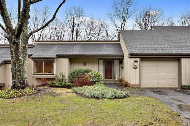 343 Heritage Hills B, Somers, NY 10589 (MLS #5129526) :: Kendall Group Real Estate | Keller Williams