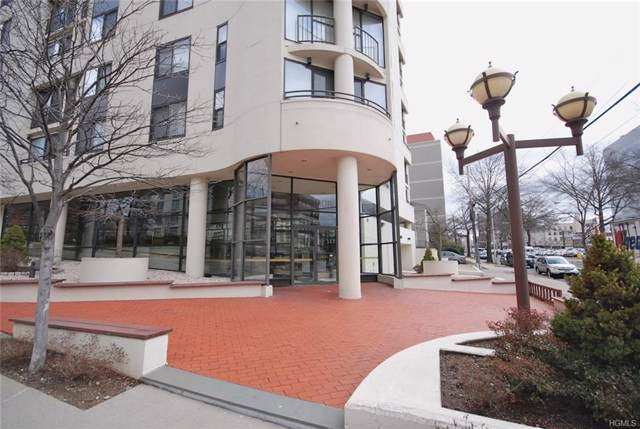 10 Cottage Place 9G, White Plains, NY 10601 (MLS #5129929) :: Mark Seiden Real Estate Team