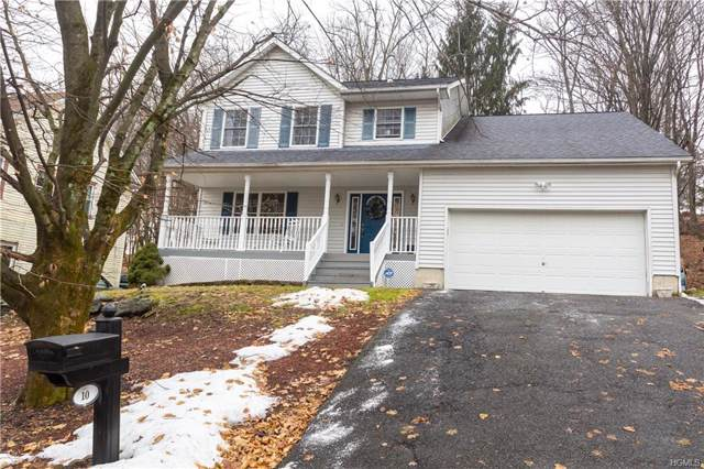 10 First Street, Walden, NY 12586 (MLS #5129933) :: William Raveis Legends Realty Group