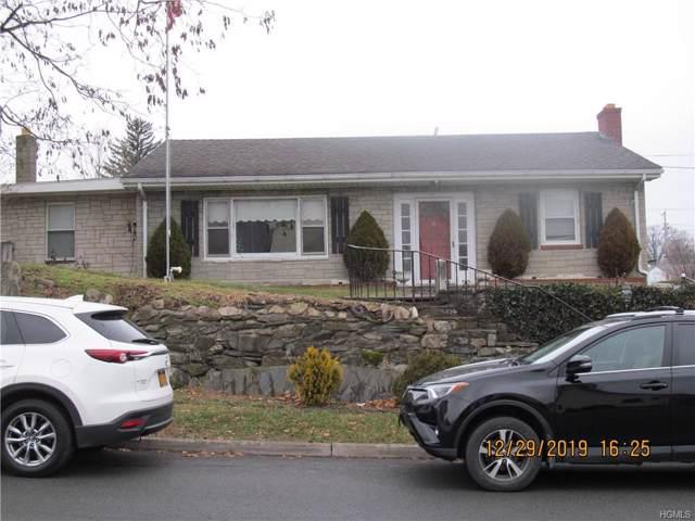 112 S Chestnut Street, Beacon, NY 12508 (MLS #5129967) :: William Raveis Legends Realty Group