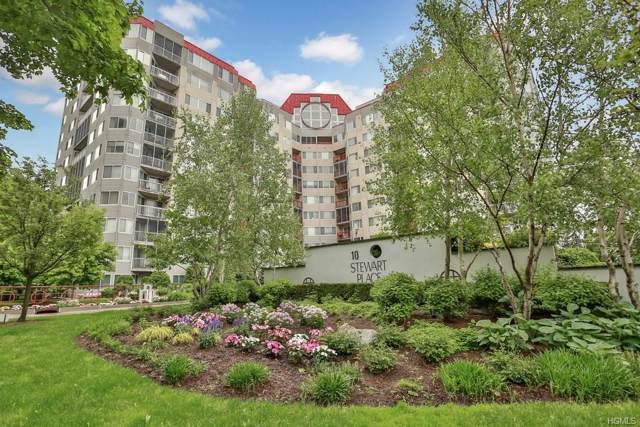 10 Stewart Place 10BE, White Plains, NY 10603 (MLS #5130081) :: William Raveis Legends Realty Group