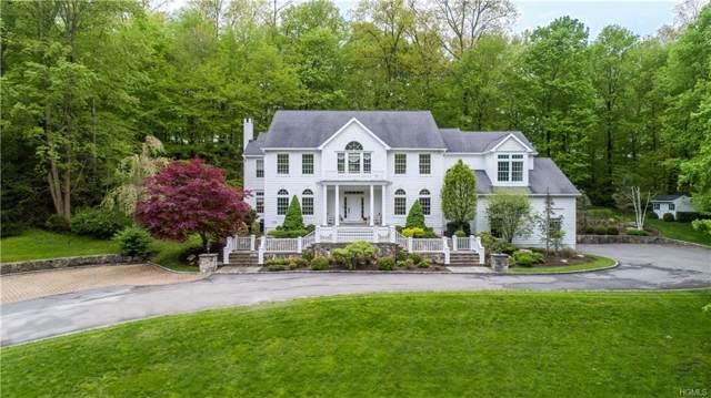 14 Brundige Drive, Goldens Bridge, NY 10526 (MLS #5130151) :: Mark Boyland Real Estate Team