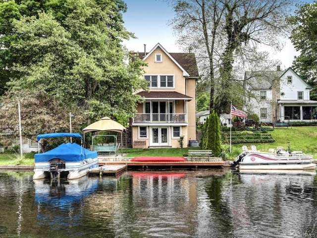 18 Linden Avenue, Greenwood Lake, NY 10925 (MLS #5130158) :: William Raveis Legends Realty Group