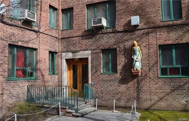2059 Mcgraw Avenue 4D, Bronx, NY 10462 (MLS #5130205) :: Mark Seiden Real Estate Team