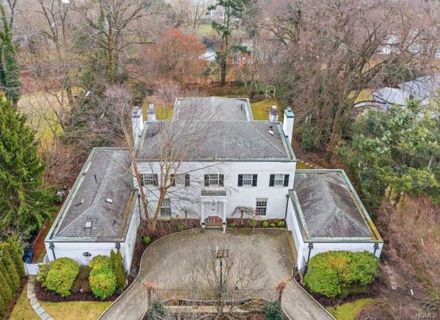 32 Tisdale Road, Scarsdale, NY 10583 (MLS #5130208) :: William Raveis Legends Realty Group