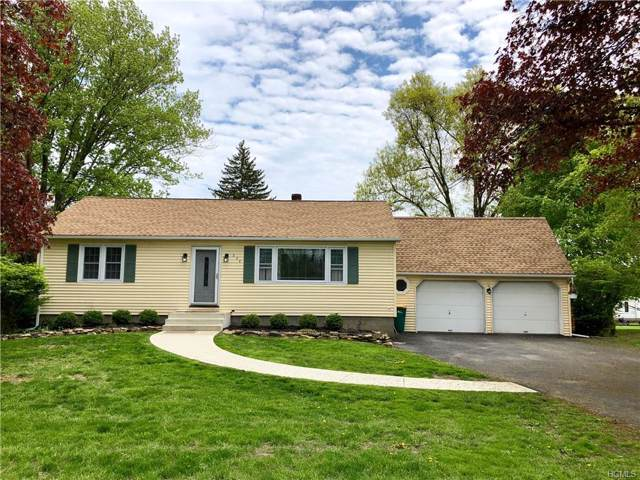 228 State Route 32 S, New Paltz, NY 12561 (MLS #5130340) :: Cronin & Company Real Estate