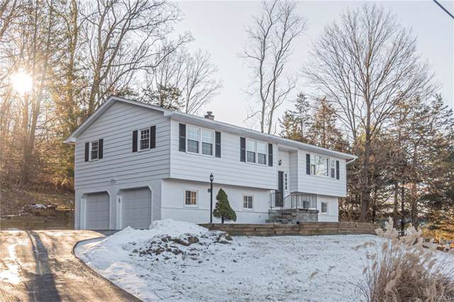 18 Cole, Pleasant Valley, NY 12569 (MLS #5130347) :: William Raveis Legends Realty Group