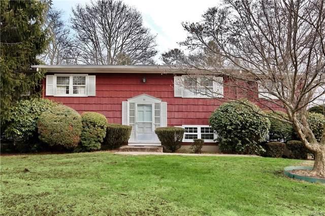 21 Ann Boulevard, Chestnut Ridge, NY 10977 (MLS #5130351) :: William Raveis Baer & McIntosh
