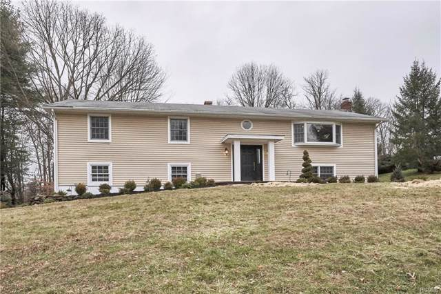 611 Knollwood Court, Valley Cottage, NY 10989 (MLS #5130406) :: William Raveis Baer & McIntosh
