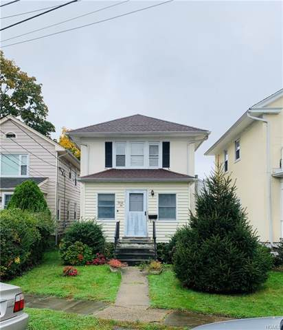 32 Pratt Street, New Rochelle, NY 10801 (MLS #5130450) :: Marciano Team at Keller Williams NY Realty