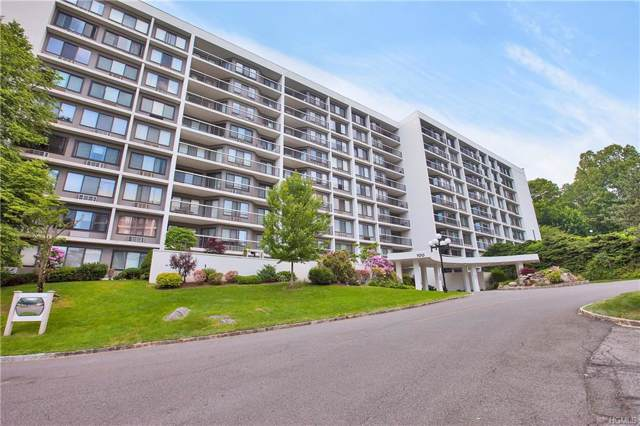 100 High Point Drive #501, Hartsdale, NY 10530 (MLS #6000184) :: Mark Seiden Real Estate Team