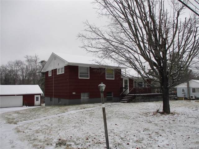 2739 State Route 42, Forestburgh, NY 12777 (MLS #H6000198) :: Cronin & Company Real Estate